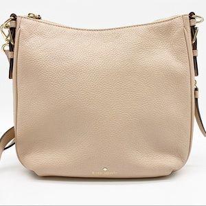 Kate Spade Cobble Hill Ella Leather Shoulder Bag